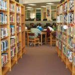 Nội quy thư viện